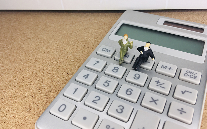 銀行融資の種類