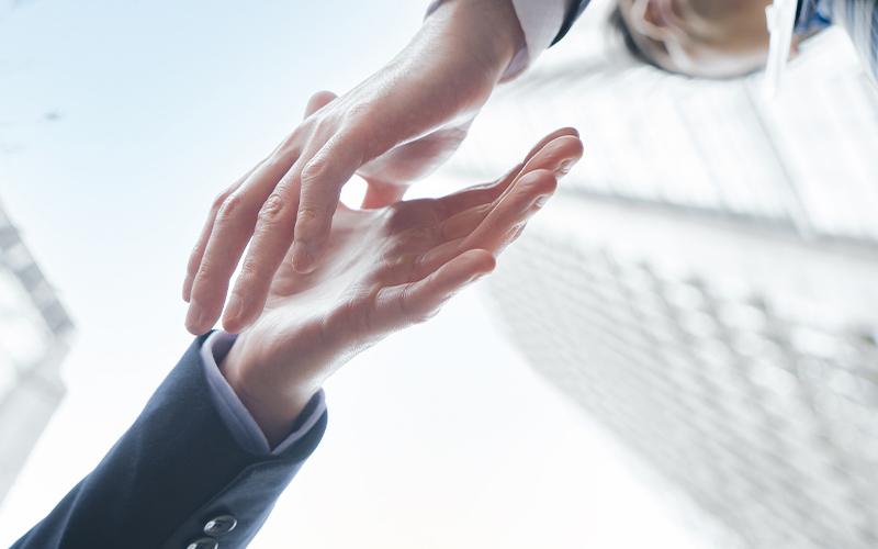 信用保証協会保証付融資